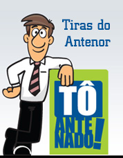 Tiras do Antenor